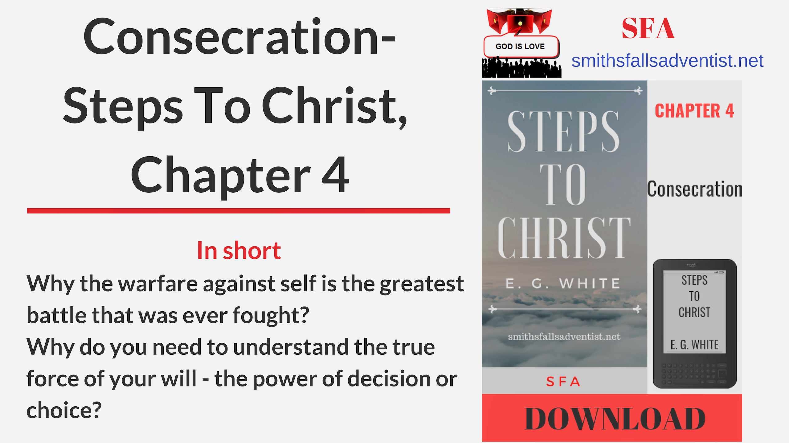 Consecration-Steps-To-Christ-Chapter-4-text-logo