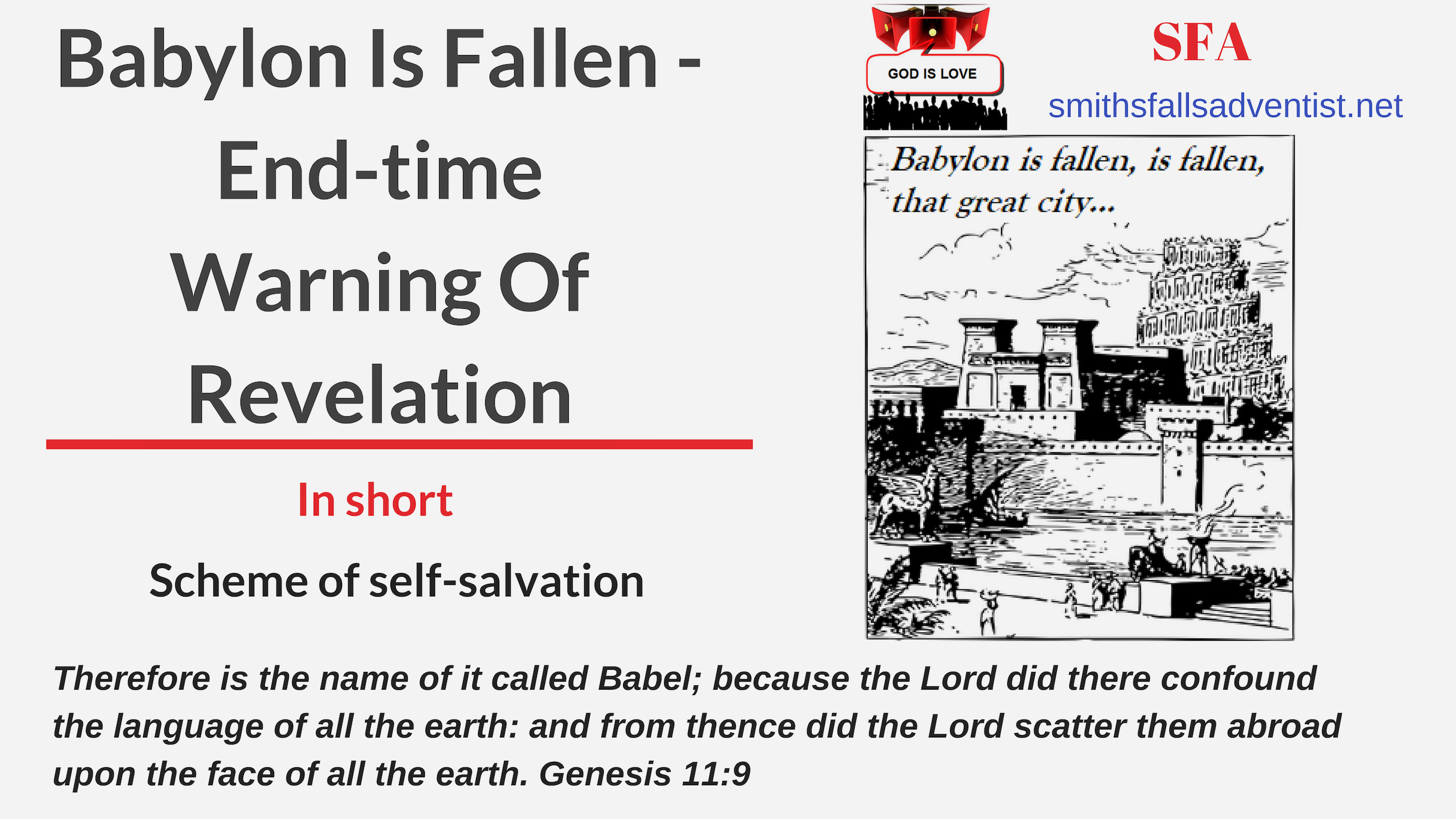 Title-Babylon-Is-Fallen-End-time-Warning-Of-Revelation-text-logo