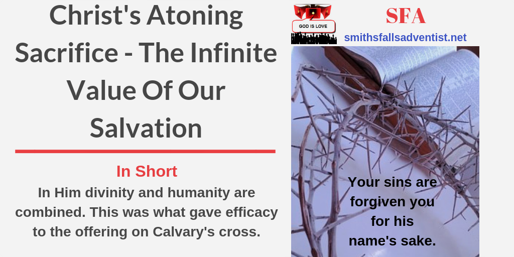 Title-Christs-Atoning-Sacrifice-The-Infinite-Value-Of-Our-Salvation-text-logo