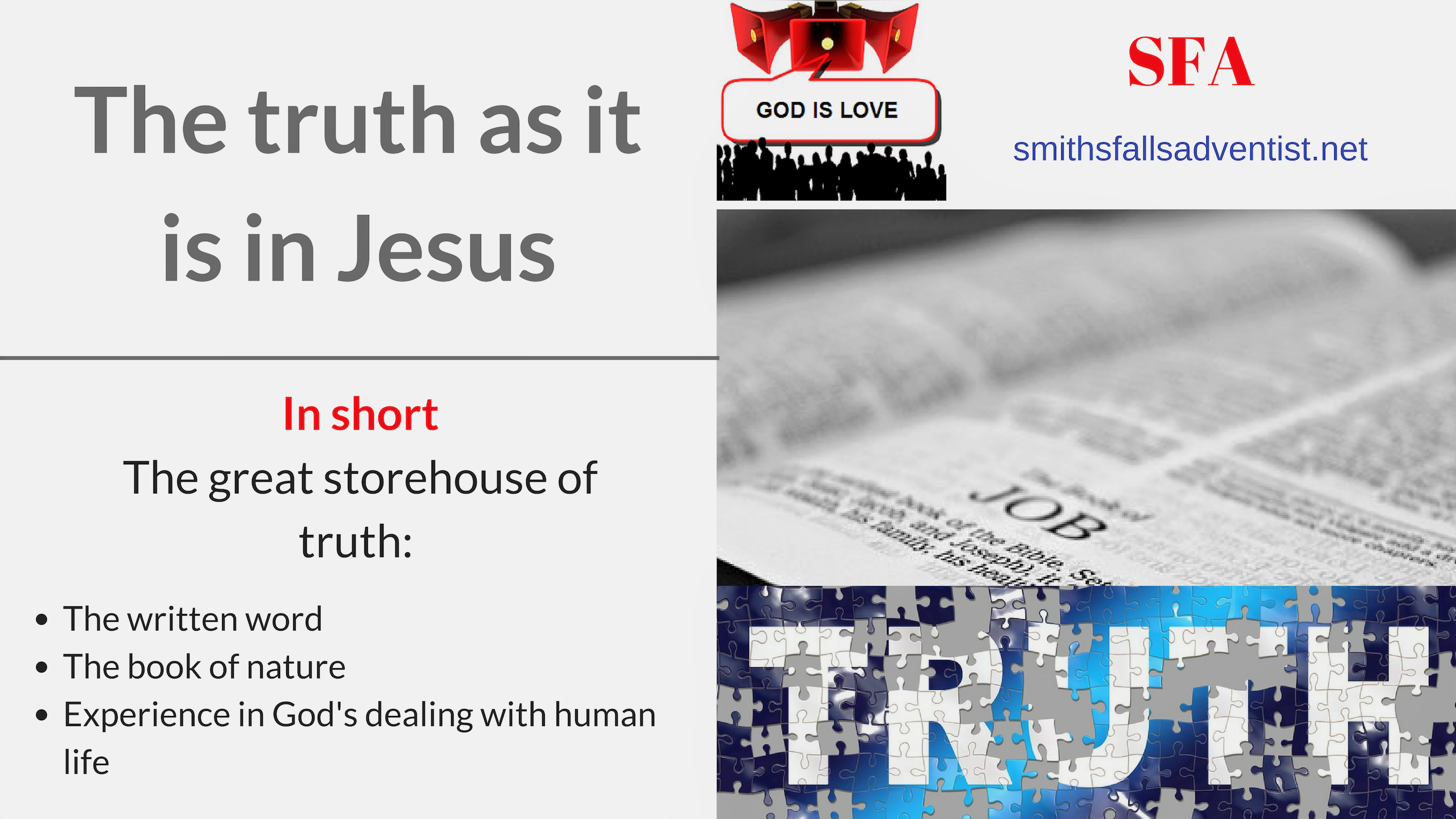 Title-The-truth-as-it-is-in-Jesus-text-logo