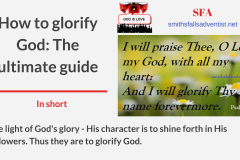 Title-How-to-glorify-God_-The-ultimate-guide-text-logo